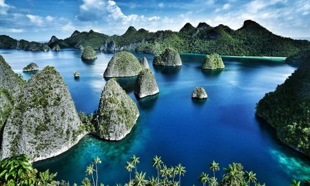 Raja Ampat: The Secret Heaven of Indonesia