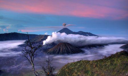 Gunung Semeru wisata