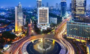 Pesona Indonesia di Jakarta 04