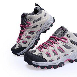 Sepatu Gunung Wanita lembut