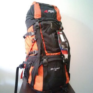 Tas carrier murah hiking