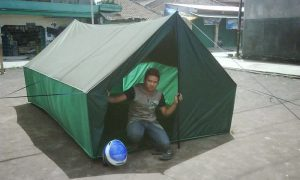 Tenda Regu Pramuka 02