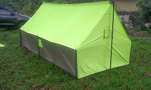 Tenda Regu Pramuka 05