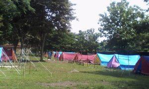 Tenda Regu Pramuka 06