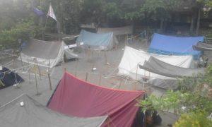 Tenda Regu Pramuka 07