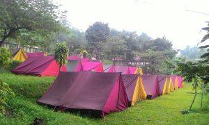 Tenda Regu Pramuka 08