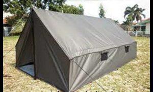 Tenda Regu Pramuka 09
