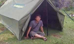 Tenda Regu Pramuka 10