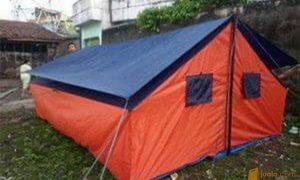 Tenda Regu Pramuka 11