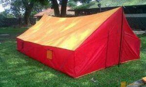 Tenda Regu Pramuka 12