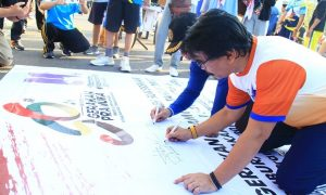 Pramuka Aksi Satu Indonesia