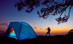 Camping pemula hebat, hindari kesalahan camping pemula