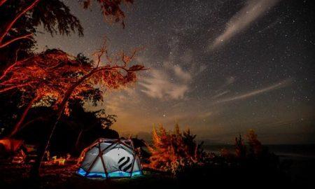 Tenda keren Heimplanet