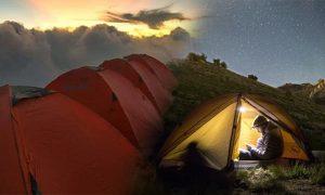 Tips memilih tenda, memilih tenda sesuai kebutuhan