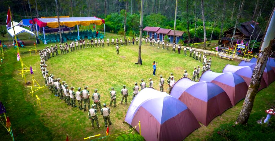 Pandu Memories SMA - SMK se Kabupaten Bandung