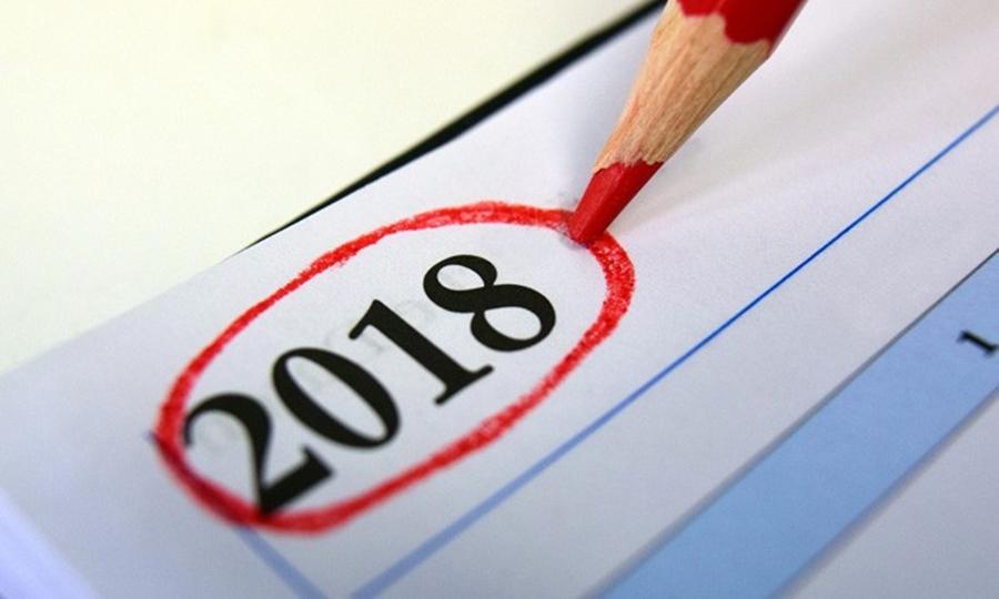 hari libur nasional dan cuti bersama tahun 2018