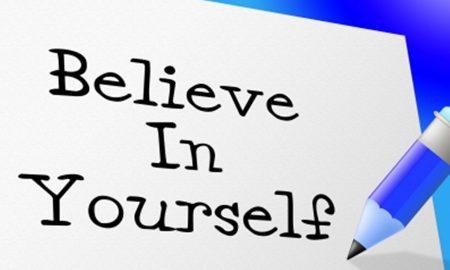 membangun rasa percaya diri